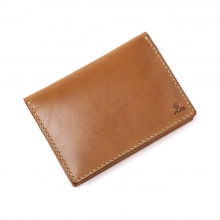 MOTO / モト | Card Case CA1 - Brown
