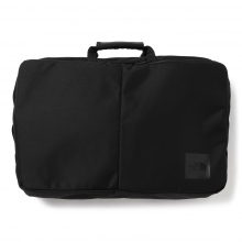 THE NORTH FACE / ザ ノース フェイス | Shuttle Duffel - Black