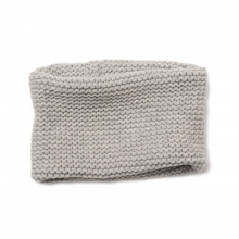 NAISSANCE / ネサーンス | NECK WARMER - Gray