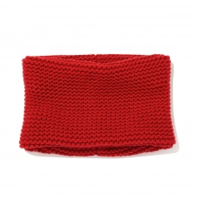 NAISSANCE / ネサーンス | NECK WARMER - Red