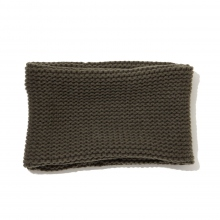 NAISSANCE / ネサーンス | NECK WARMER - Khaki