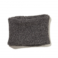 NAISSANCE / ネサーンス | NECK WARMER - Charcoal Gray