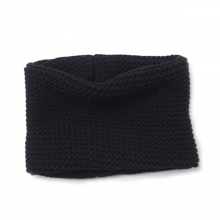 NAISSANCE / ネサーンス | NECK WARMER - Black