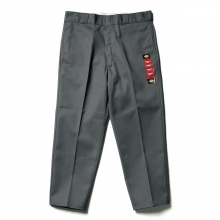 BEDWIN / ベドウィン | 10/L DICKIES 874 T/C PANTS 「THUNDERS」 - Charcoal