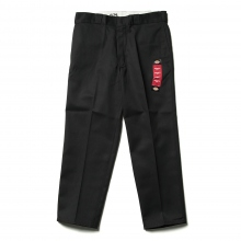 BEDWIN / ベドウィン | 10/L DICKIES 874 T/C PANTS 「THUNDERS」 - Black