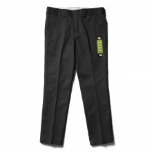 BEDWIN / ベドウィン | 10/L DICKIES 873 T/C PANTS 「JESSEE」 - Black