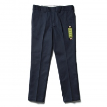 BEDWIN / ベドウィン | 10/L DICKIES 873 T/C PANTS 「JESSEE」 - Navy
