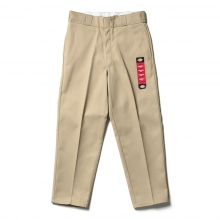 BEDWIN / ベドウィン | 10/L DICKIES 874 T/C PANTS 「THUNDERS」 - Khaki