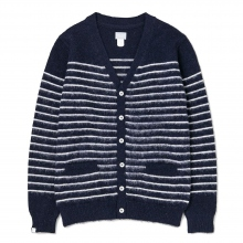 DELUXE CLOTHING / デラックス|SMOKEY RIVER - Navy