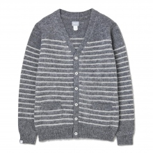 DELUXE CLOTHING / デラックス|SMOKEY RIVER - Gray