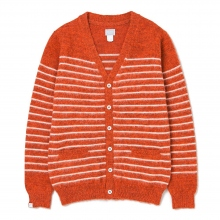 DELUXE CLOTHING / デラックス|SMOKEY RIVER - Orange