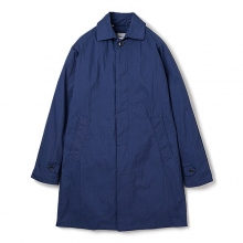 DELUXE CLOTHING / デラックス | CONNECTION - Navy ∞