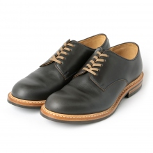 MOTO / モト | Plain Toe Oxford Shoes #2111 / Chromexcel / Dainite sole - Navy