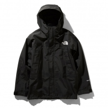 THE NORTH FACE / ザ ノース フェイス | Mountain Light Jacket - K ブラック