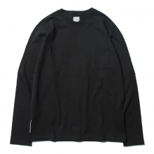 DELUXE CLOTHING / デラックス | EXCHANGE - Black