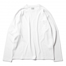 DELUXE CLOTHING / デラックス | EXCHANGE - White