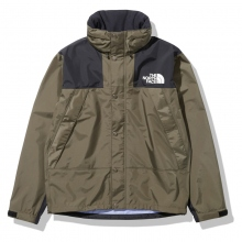 THE NORTH FACE / ザ ノース フェイス | Mountain Raintex Jacket - NT ニュートープ