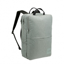 THE NORTH FACE / ザ ノース フェイス | Shuttle Daypack - Medium Grey Heather