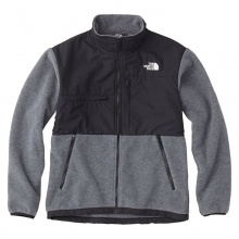THE NORTH FACE / ザ ノース フェイス | Denali Jacket - Mix Grey