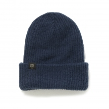 BEDWIN / ベドウィン | DRALON WATCH CAP 「ROBERT」 - Navy