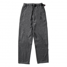 GRAMICCI / グラミチ | WOOL BLEND GRAMICCI PANTS - Heather Charcoal