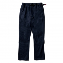 GRAMICCI / グラミチ | WOOL BLEND NN-PANTS JUST CUT - Double Navy