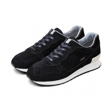 DELUXE CLOTHING / デラックス | DELUXE x SUVSOLE RUN001SM - Black