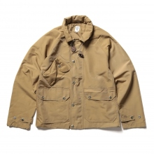 South2 West8 / サウスツーウエストエイト | Carmel Jacket - 60/40 Cloth - Khaki