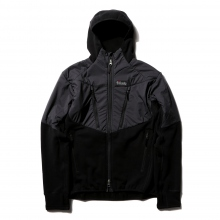 tilak / ティラック | Spike Jacket - Black