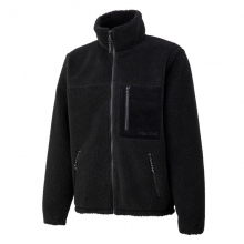 Marmot / マーモット | Sheep Fleece Jacket - BK ブラック