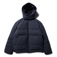 DESCENTE PAUSE / デサントポーズ | H.C.S DOWN JACKET - Navy