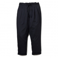 DELUXE CLOTHING / デラックス | NIRVANA PANTS - Black