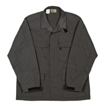N.HOOLYWOOD / エヌハリウッド | 992-BL01-064-pieces BLOUSON - Charcoal