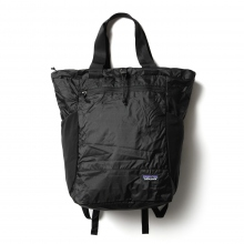 patagonia / パタゴニア | Ultralight Black Hole Tote Pack - Black