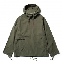 ....... RESEARCH | MT Smock - Khaki