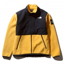 THE NORTH FACE / ザ ノース フェイス | Denali Jacket - TY TNFイエロー