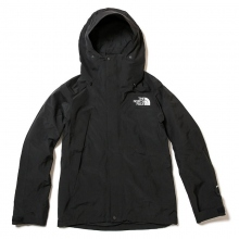 THE NORTH FACE / ザ ノース フェイス | Mountain Jacket - Black