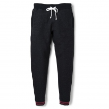 DELUXE CLOTHING / デラックス|NIGHT AND DAY PANTS - Black