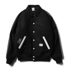 BEDWIN / ベドウィン | AWARD JKT 「RAYAN」 - Black