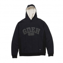 GOODENOUGH / グッドイナフ | THERMO LINING SWEAT HOODIE - Black