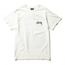 STUSSY / ステューシー | Daydream Pig Dyed Tee - Natural