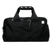 kiruna / キルナ | DUFFLE BAG - BEATTEX - Black