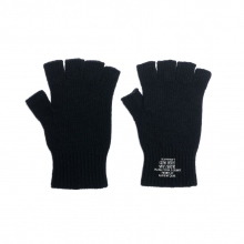 N.HOOLYWOOD / エヌハリウッド | 972-AC02 pieces MITTENS - Black