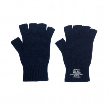 N.HOOLYWOOD / エヌハリウッド | 972-AC02 pieces MITTENS - Navy