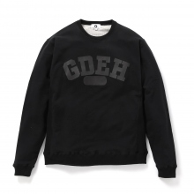 GOODENOUGH / グッドイナフ | THERMO LINING SWEAT SHIRT - Black