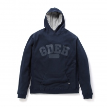 GOODENOUGH / グッドイナフ | THERMO LINING SWEAT HOODIE - Navy