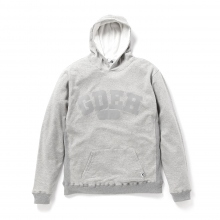 GOODENOUGH / グッドイナフ | THERMO LINING SWEAT HOODIE - Grey