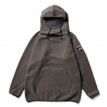 ....... RESEARCH | Boa Crew - Charcoal.Gray
