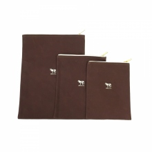 COW BOOKS / カウブックス | 3packs - Brown