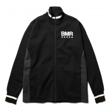 ....... RESEARCH | Warm Up Jumper - Black